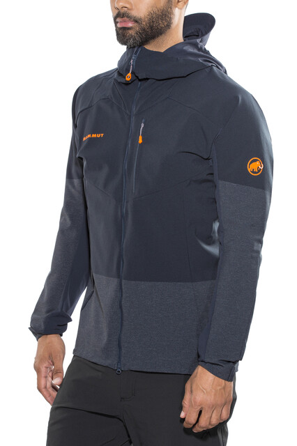 Mammut Klettergurt Alpine Light : Mammut eisfeld light so hoody men night campz